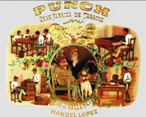 Punch сигары