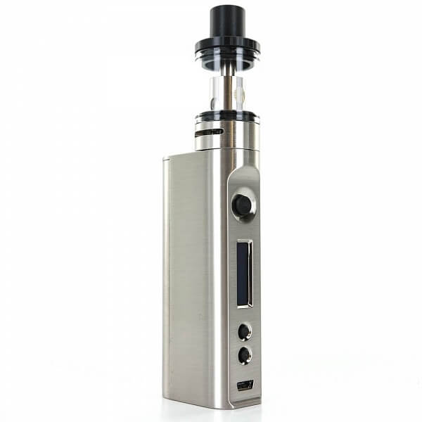 KANGER SUBOX MINI-C STARTER KIT SILVER (KRSBM-CS) фото