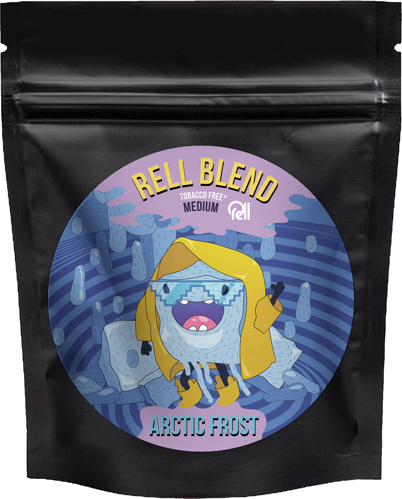 Rell Blend Arctic Frost